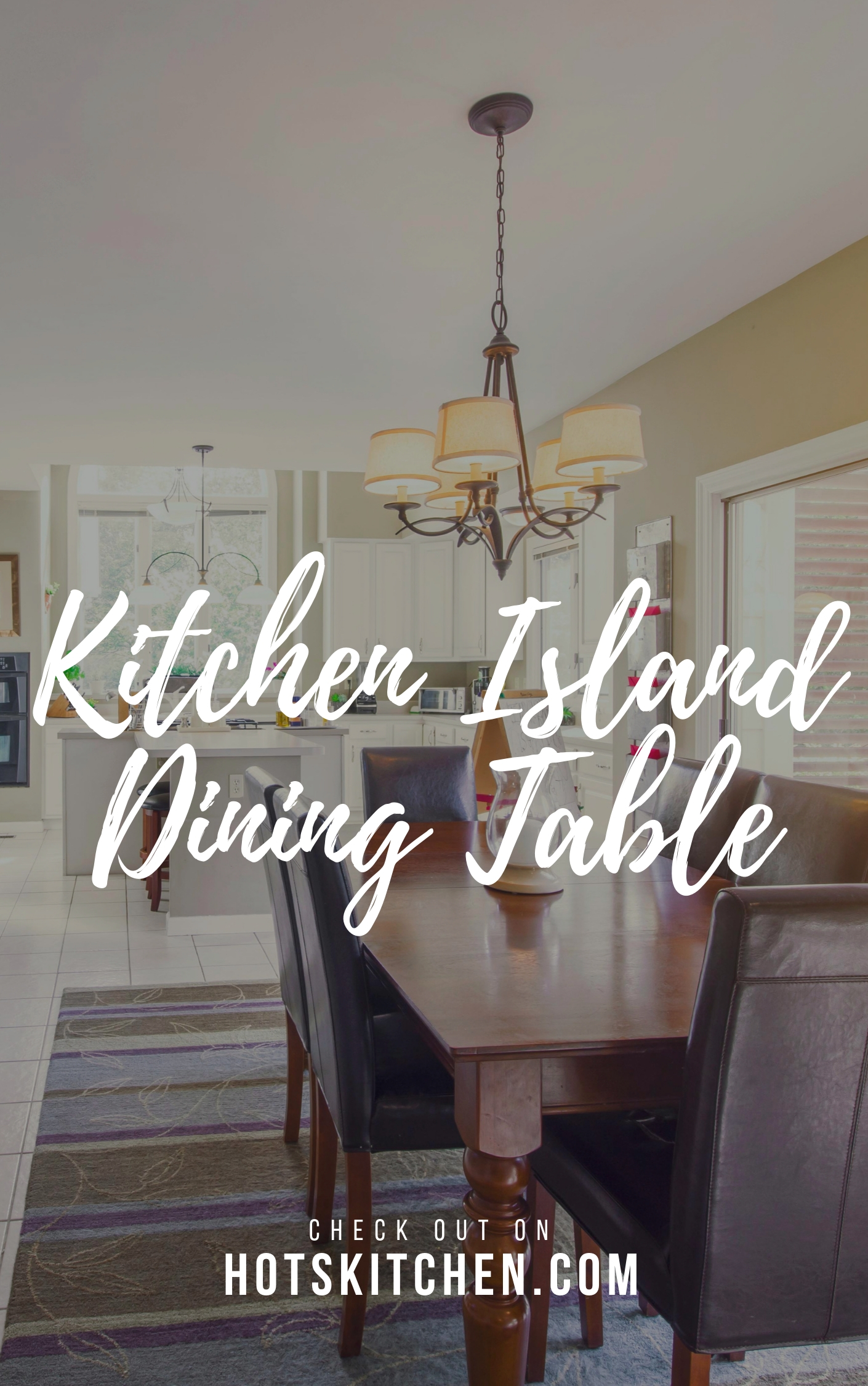 13 Kitchen Island Dining Table Ideas How To Make The Kitchen Island Dining Table Must Have Kitchen